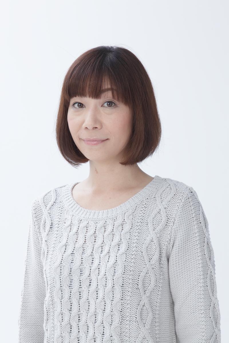 ヨムーノ編集長 武田史子