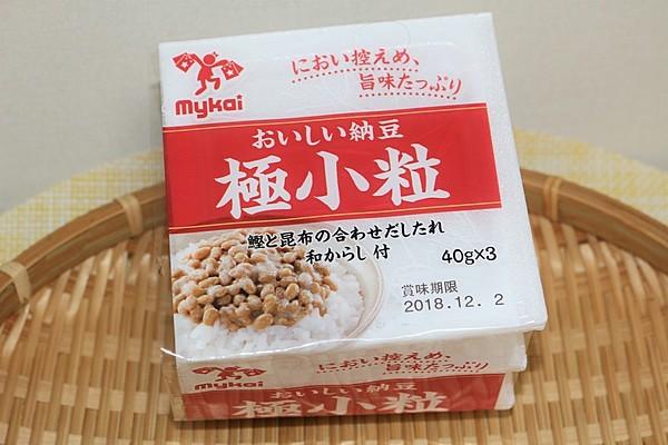 mykai(マイカイ) 納豆